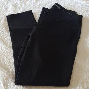 Calvin Klein Black Leggings 16